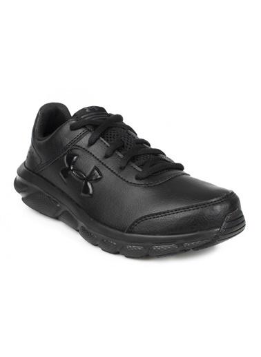 Under Armour Koşu Ayakkabısı Siyah
